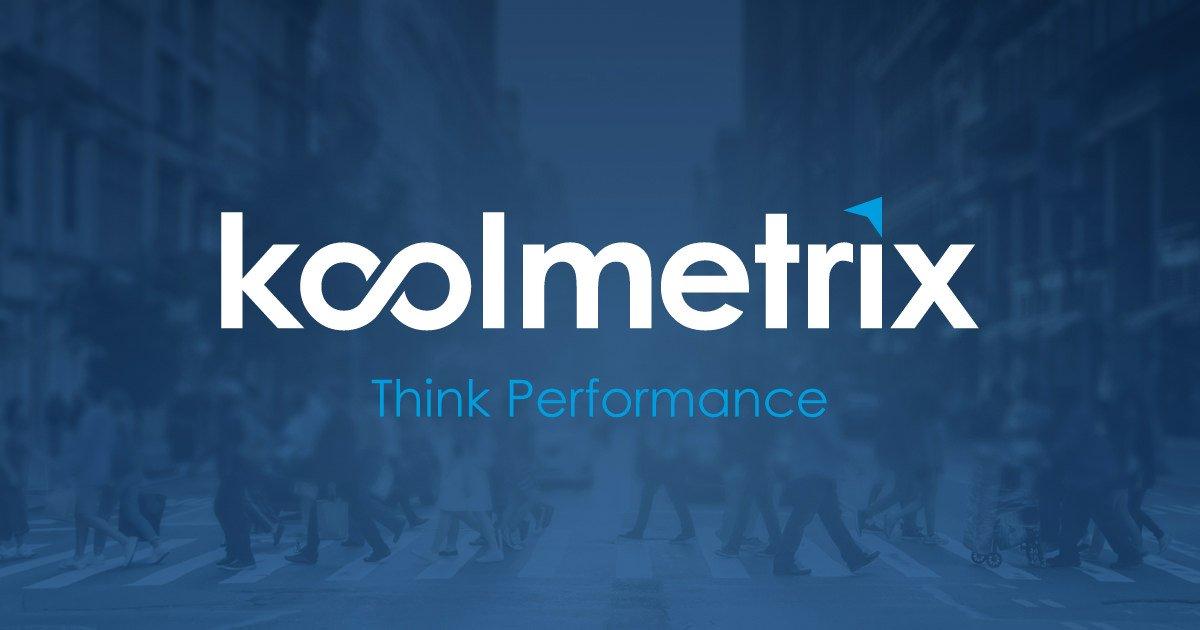 7a57b757d3c Koolmetrix - Think Performance - Data Drives Everything We Do