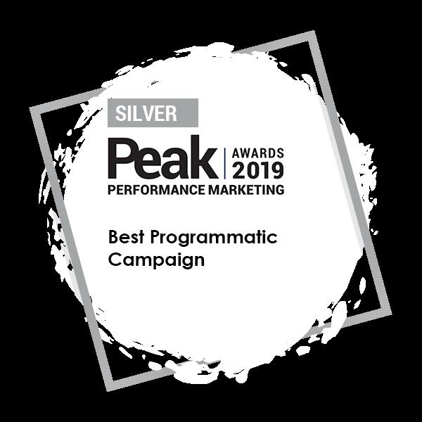 Best-Programmatic-Campaign-Silver