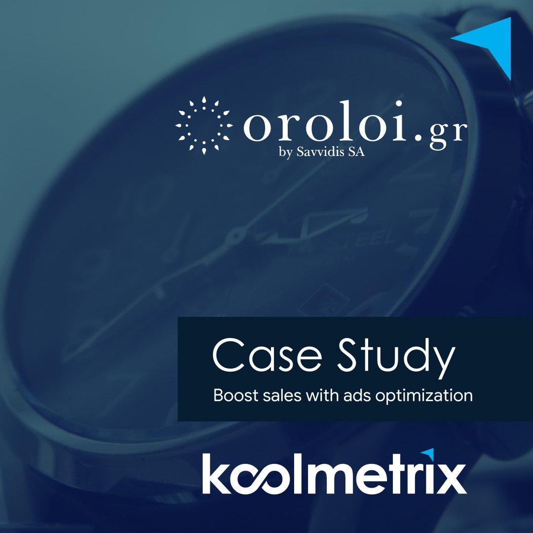 How Oroloi increased profits through ads optimization
