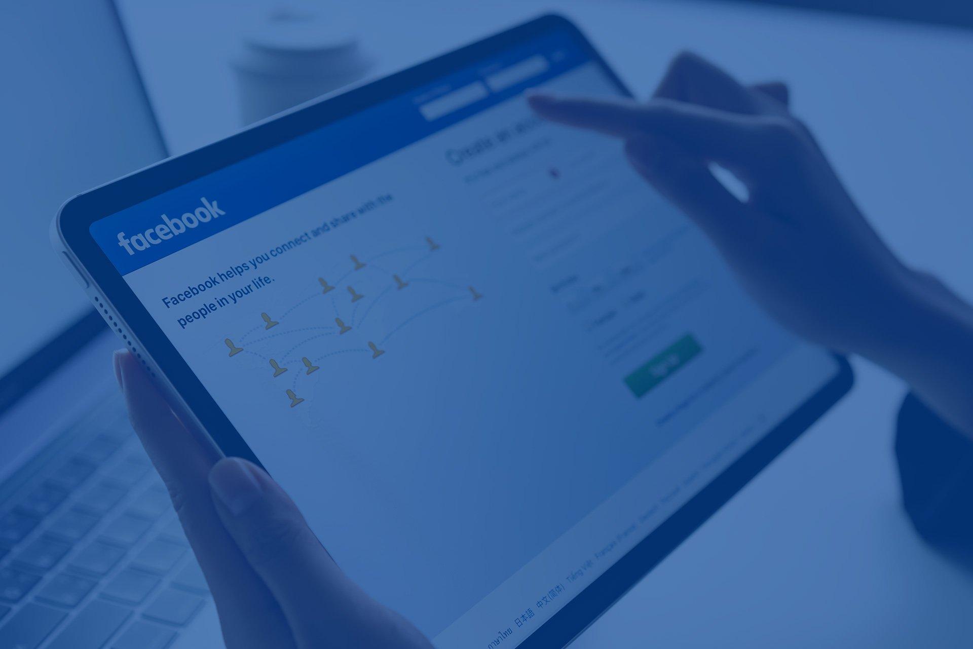 Facebook Marketing Partner Recognition